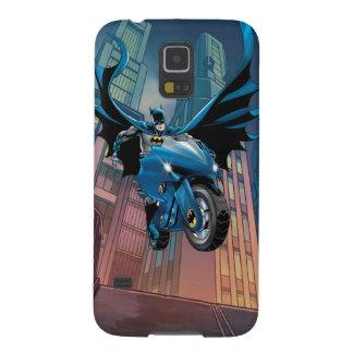 Rabia del granuja de Batman - 11 Funda Para Galaxy S5