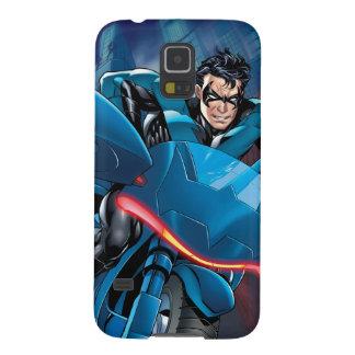 Rabia del granuja de Batman - 5 Carcasa Para Galaxy S5