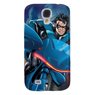 Rabia del granuja de Batman - 5 Funda Para Galaxy S4