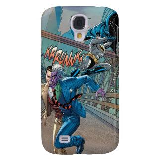Rabia del granuja de Batman - 7 Funda Para Galaxy S4