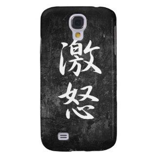 Rabia - Gekido Funda Para Galaxy S4