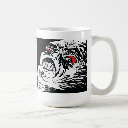 Rabia mega taza