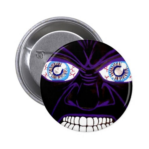 Rabia negra pin