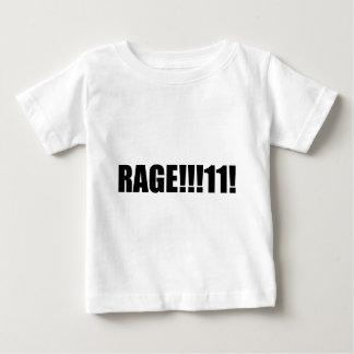 ¡RABIA!!!!! REMERAS
