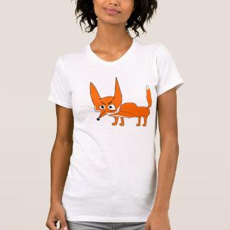 Rabid fox tee shirt