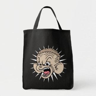 Rabid Hamster Tote Bag