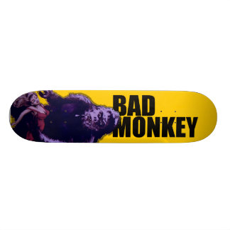 Rabid! Skateboard