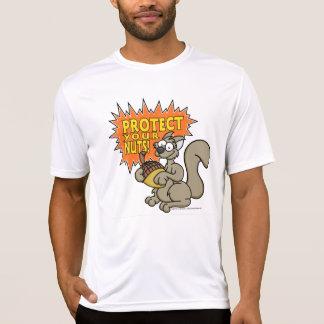 Rabid Squirrel Kung Fu - Shirt 3