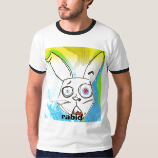 Rabid T-Shirt