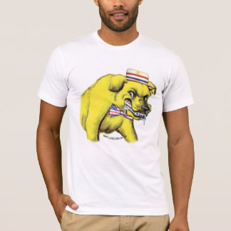 Rabid Yellow Dog Shirt