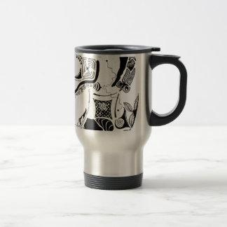 rabidoodles #2 travel mug