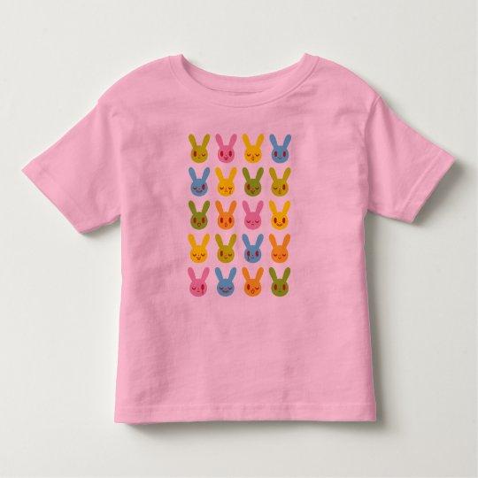 rabit (B) Toddler T-shirt