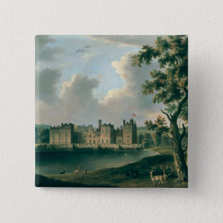 Raby Castle Button