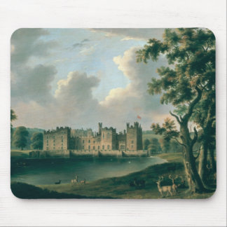 Raby Castle Mouse Pad