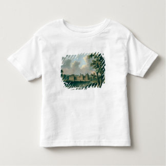 Raby Castle Toddler T-shirt