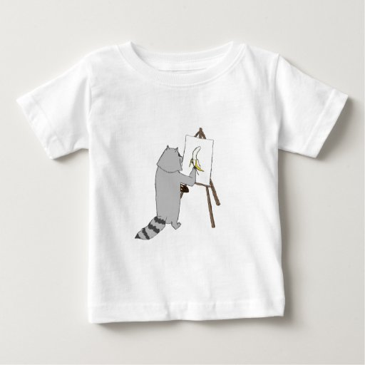 Raccbrandt Baby T-Shirt