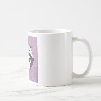 raccon phase coffee mug