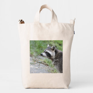 raccoon 1115 duck bag