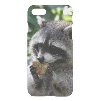 Raccoon_2015_0116 iPhone 7 Case