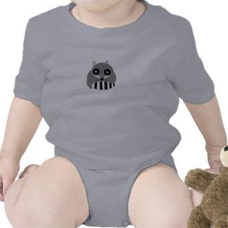 Raccoon Baby Tees