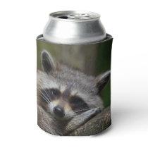 Raccoon Can Cooler