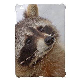 Raccoon Case For The iPad Mini