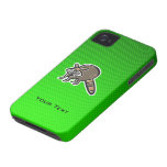 Raccoon Case-Mate iPhone 4 Case