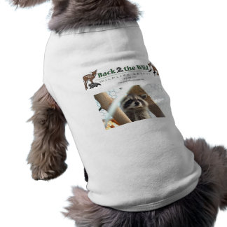 raccoon dog shirt