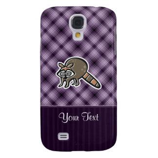 Raccoon Galaxy S4 Case