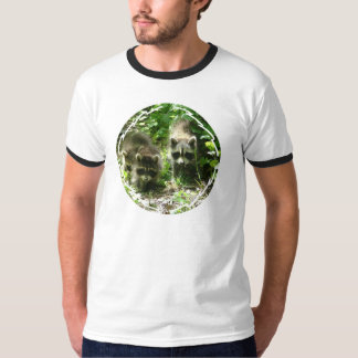 Raccoon Habitat Men's T-Shirt