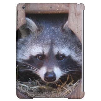 Raccoon iPad Air Case