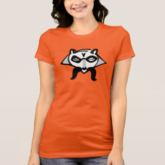 Raccoon Racewear T-Shirt