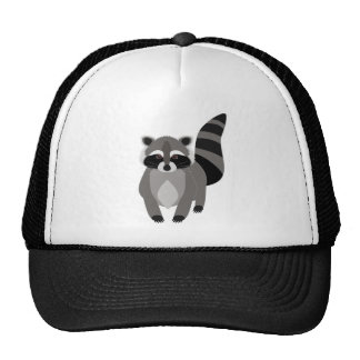 Raccoon Rascal Trucker Hat