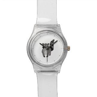 Raccoon Rascal Watch