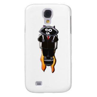 Raccoon Samsung Galaxy S4 Cover