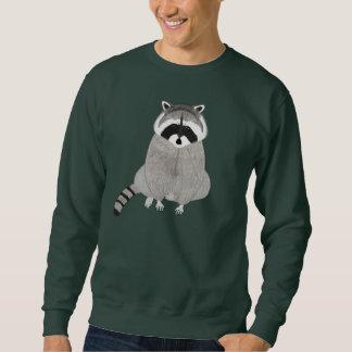 Raccoon Sweatshirt