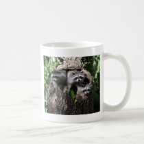 Raccoon - The Three Amigos Coffee Mug