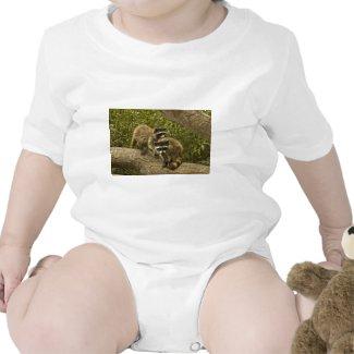 Raccoons T-shirts