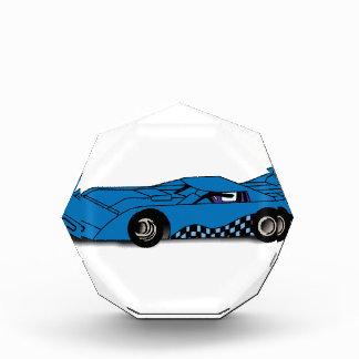 Race Car Award