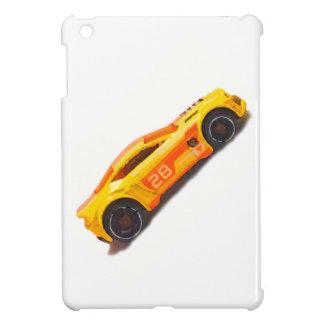 Race Car Cover For The iPad Mini
