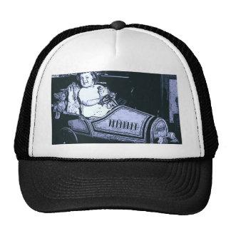 Race Car Dreams Trucker Hat