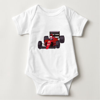 Race Car Tshirt