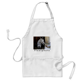 Race Day Adult Apron