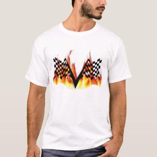 Race Flag T-Shirt