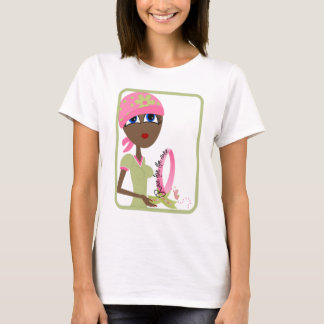 Race for the Cure T-Shirt