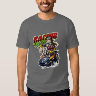 Race Freak T Shirt