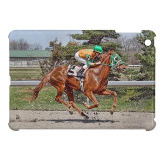 Race Horse #2 iPad Mini Case