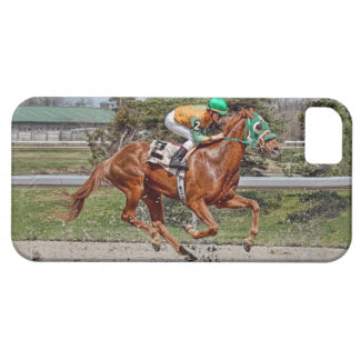 Race Horse #2 iPhone 5 Cases