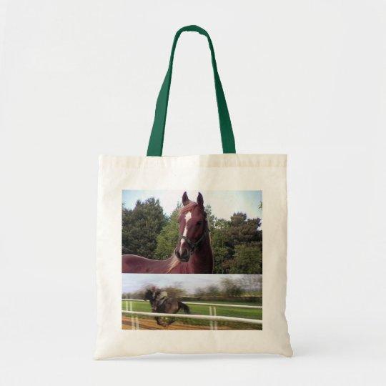 Race Horse Bag