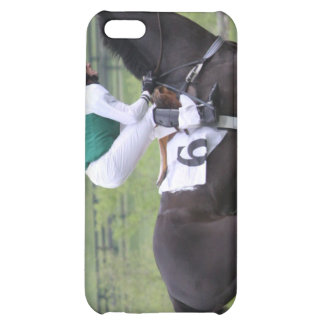 Race Horse Galloping iPhone 4 Case